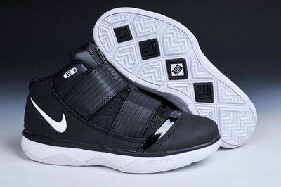 Acheter Nike Zoom Soldier 3 XDR Outdoor Basketball Pack