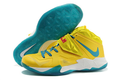 Acheter Nike Zoom Soldier 7 ID Available Now