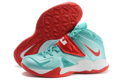 Acheter Nike Zoom Soldier 7 Tansei rouge