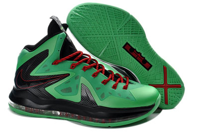 authentique Nike LeBron 10 Elite China Custom