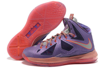 authentique Nike Lebron 10 tous Star Extraterrestrial