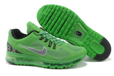 authentique Nike air max 2013 price Cyan vert