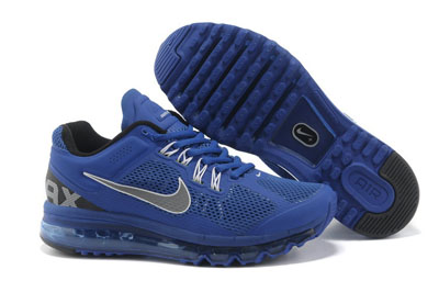 authentique Nike air max 2013 price Navy bleu