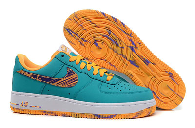 pas chère Nike Air Force 1 Easter
