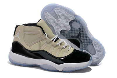 pas cher Air Jordan 11 Georgetown