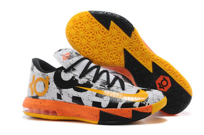 site officiel NIKEiD KD 6 MVP