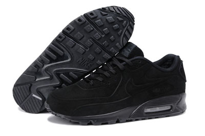 site officiel Nike Air MAX 90 VT Return of the King Pure noir