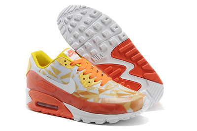 site officiel Nike Air Max 90 Hyperfuse Huang Jiebai