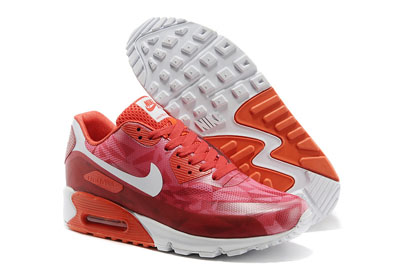 site officiel Nike Air Max 90 Hyperfuse Wine rouge