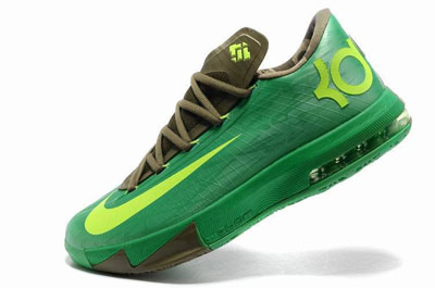 site officiel Nike KD 6 Bamboo Another Look