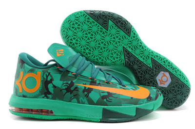 site officiel Nike KD 6 Easter