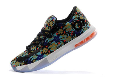 site officiel Nike KD VI EXT Floral