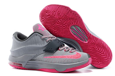 soldé Cheap Nike KD 7 Weathering