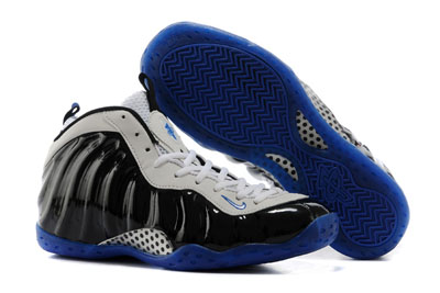 soldé Nike Air Foamposite One Concord
