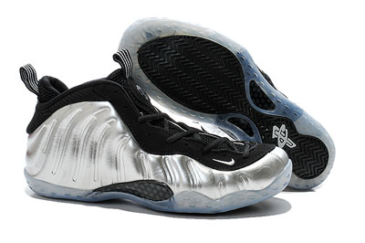 soldé Nike Air Foamposite One Mirror