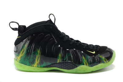 soldé Nike Air Foamposite One ParaNorman