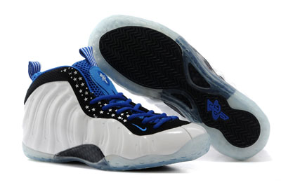 soldé Nike Air Foamposite One Shooting Stars