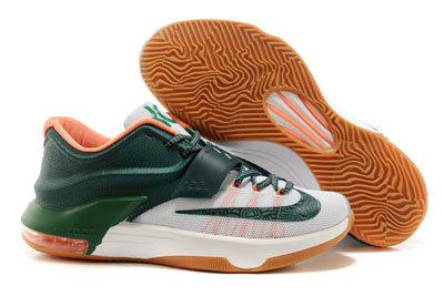 soldé Nike KD 7 Easy Money
