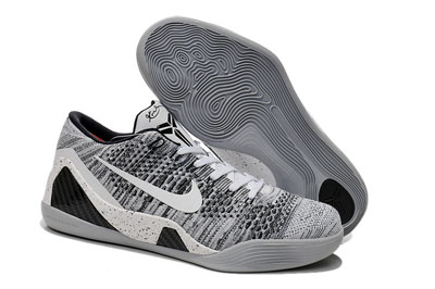 soldé Nike Kobe 9 Elite Low Beethoven